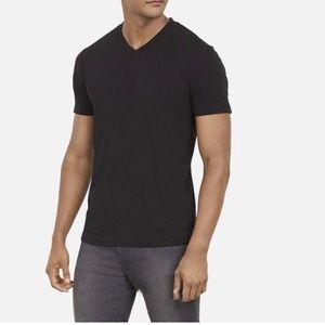 Kenneth Cole New York V-Neck T-Shirt Sz XL, NWT
